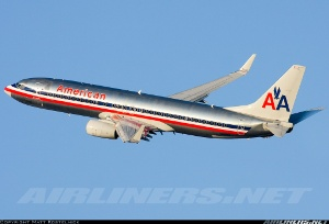 Photo ID: 2255150 Views: 710 American Airlines Boeing 737-823 (N818NN) shot at Chicago - O'Hare International (ORD / KORD) USA - Illinois February 24, 2013 By Matt Kostelnick