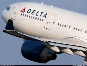Photo ID: 2254322 Views: 783 Delta Air Lines Airbus A330-223 (N860NW) shot at Amsterdam - Schiphol (AMS / EHAM) Netherlands January 13, 2013 By Mattia Vichi