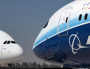 Photo ID: 2257684 Views: 1532 Boeing Boeing 787-8 Dreamliner (N787BX) shot at Santiago - Arturo Merino Benitez (Pudahuel) (SCL / SCEL) Chile March 28, 2012 By Rafael Reca - Baires Aviation Photography