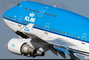 Photo ID: 2257226 Views: 1076 KLM - Royal Dutch Airlines Boeing 747-406M (PH-BFC) shot at Amsterdam - Schiphol (AMS / EHAM) Netherlands April 20, 2013 By Rene Henckens